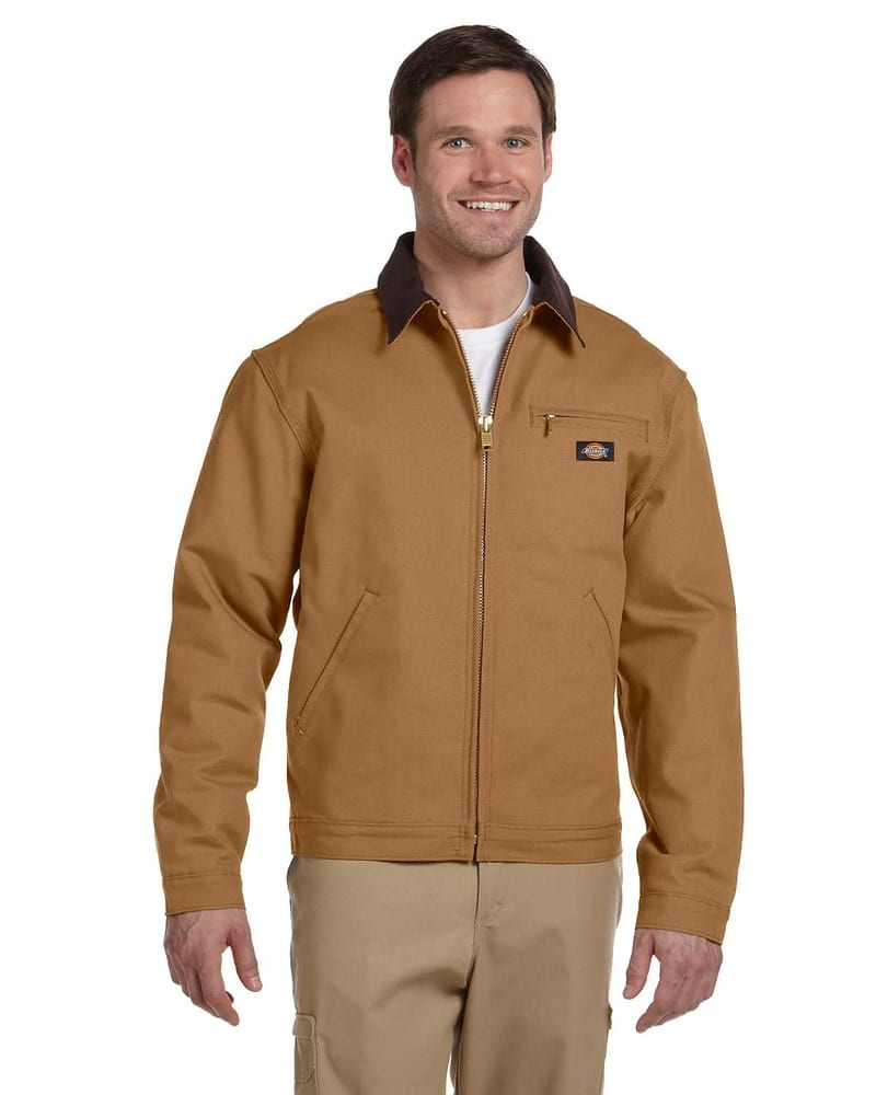 4ce8a2cc3 Dickies 758 - 10 oz. Duck Blanket Lined Jacket
