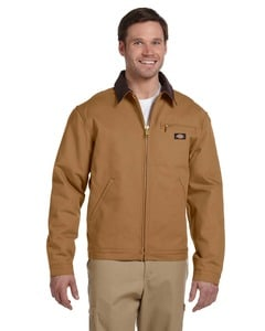 Dickies 758 - 10 oz. Duck Blanket Lined Jacket