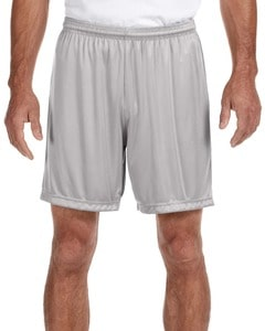 "A4 N5244 - Adult 7"" Inseam Cooling Performance Shorts"