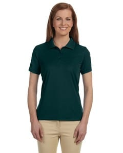 Devon & Jones DG385W - Ladies Dri-Fast™ Advantage™ Solid Mesh Polo