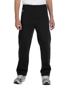 Russell Athletic 596HBB - Youth Dri-Power® Fleece Open-Bottom Pant