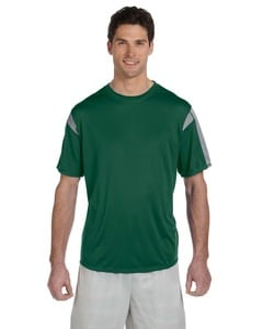 Russell Athletic 6B2DPM - Short-Sleeve Performance T-Shirt