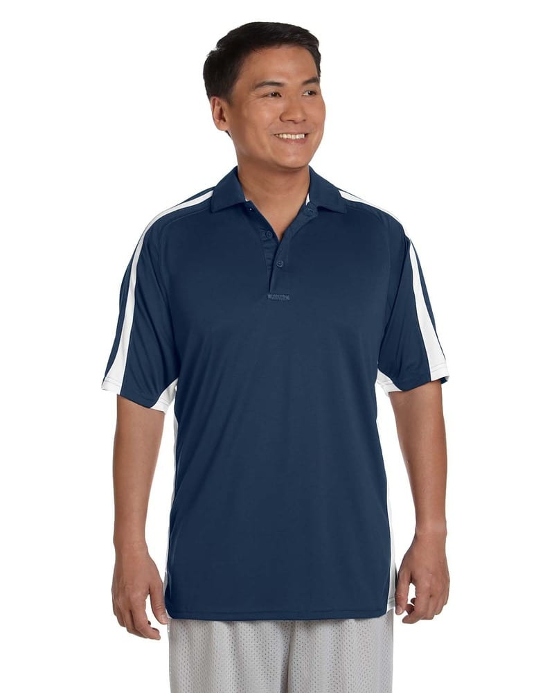 Russell Athletic S92CFM - Men's Team Game Day Polo