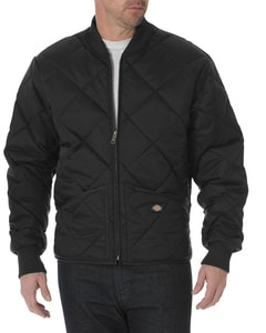Dickies 61242 - Diamond Quilted Nylon Jacket