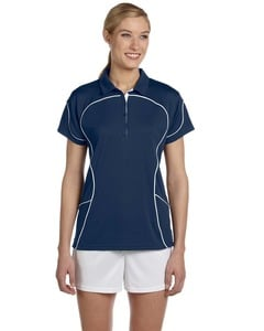 Russell Athletic 434CFX - Ladies Team Prestige Polo