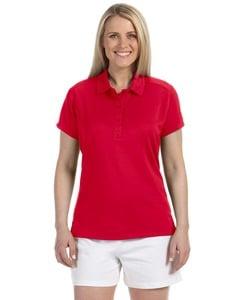 Russell Athletic 933CFX - Ladies Team Essential Polo