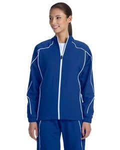 Russell Athletic S81JZX - Ladies Team Prestige Full-Zip Jacket