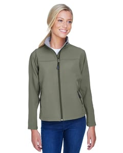 Devon & Jones D995W - Ladies Soft Shell Jacket