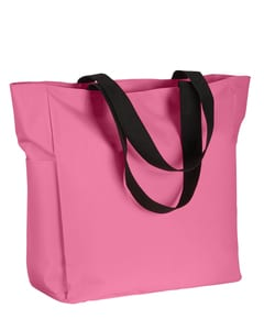 BAGedge BE080 - Polyester Zip Tote