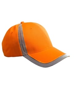 Big Accessories BX023 - Reflective Accent Safety Cap