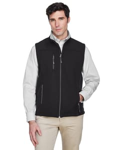 Devon & Jones D996 - Mens Soft Shell Vest