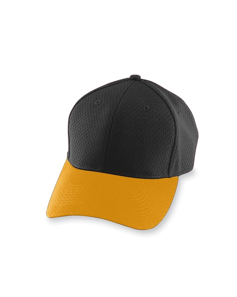 Augusta 6236 - Youth Athletic Mesh Cap