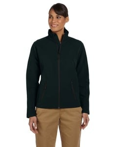 Devon & Jones D945W - Ladies Bonded Tech-Shell® Duplex Jacket