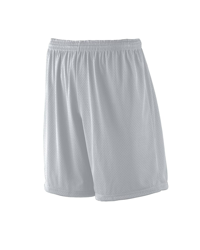 Augusta 843 - Youth Tricot Mesh Short with Tricot Lining