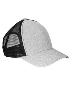 Big Accessories BA540 - Sport Trucker Cap