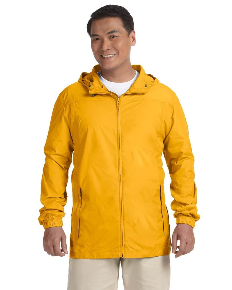 Harriton M765 - Men's Essential Rainwear