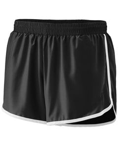 Augusta 1265 - Ladies Jr. Fit Pulse Team Short