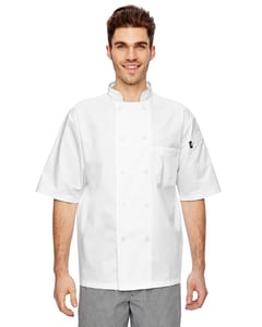 Dickies DC105 - 5 oz. Cool Breeze Chef Coat