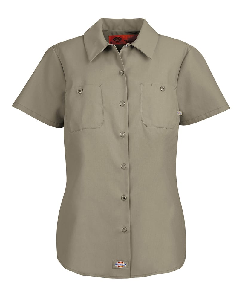 Dickies FS5350 - Ladies Industrial Shirt