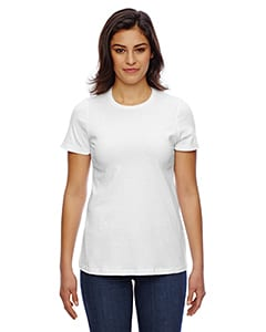 American Apparel 23215 - Ladies Fine Jersey Classic T-Shirt