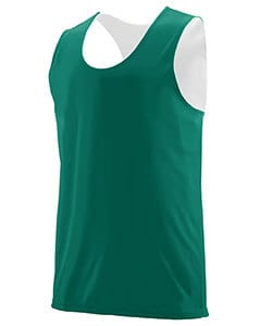Augusta 148 - Adult Wicking Polyester Reversible Sleeveless Jersey