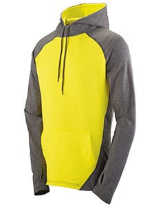 Augusta 4762 - Adult Wicking Brushed Back Poly/Span Hoody