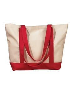 BAGedge BE004 - 12 oz. Canvas Boat Tote