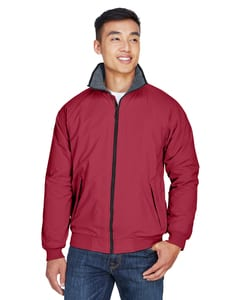 Devon & Jones D700 - Mens Three-Season Classic Jacket