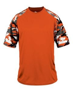 Badger 2141 - Camo Youth Sport T-Shirt