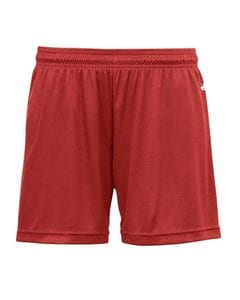 "Badger 4116 - B-Core Womens 5"" Inseam Shorts"