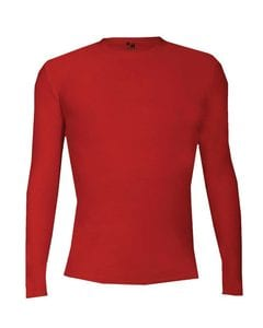 Badger 4605 - Pro-Compression Long Sleeve T-Shirt