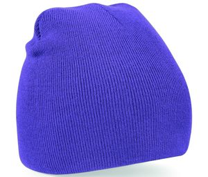 Beechfield BF044 - Original pull-on beanie