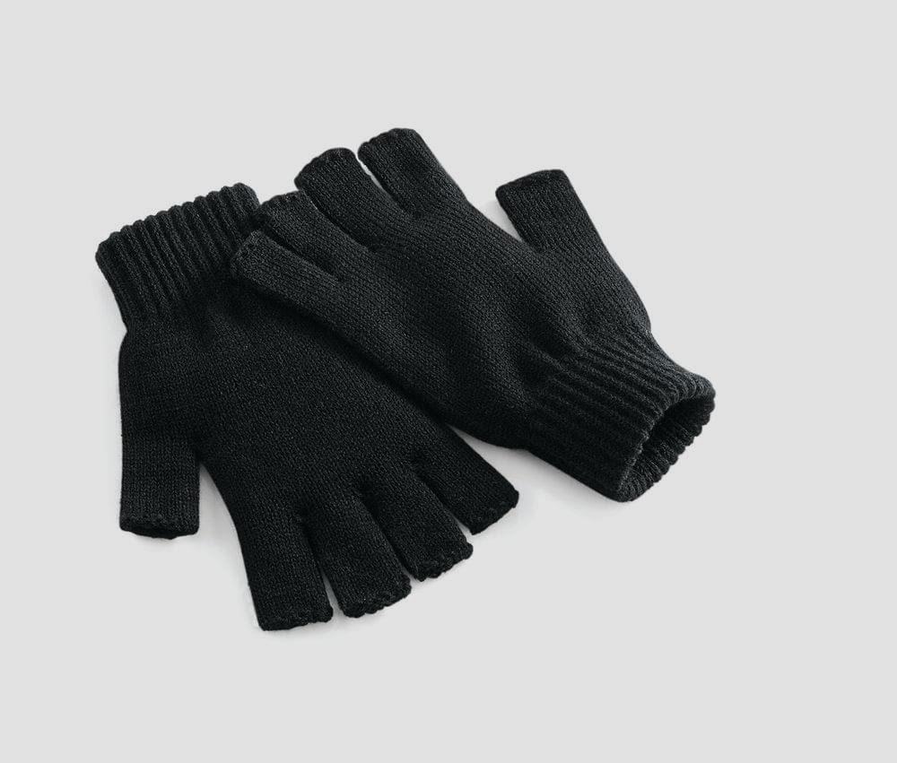 Beechfield BF491 - Fingerless Gloves