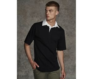 Front row FR003 - Short sleeve rugby shirt