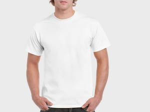 Gildan GN180 - Heavy Weight Adult T-Shirt