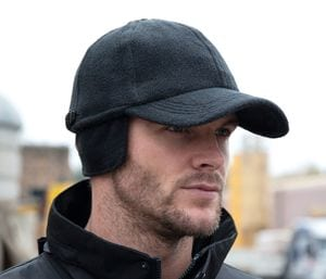 RESULT RC036 - Fleece Cap