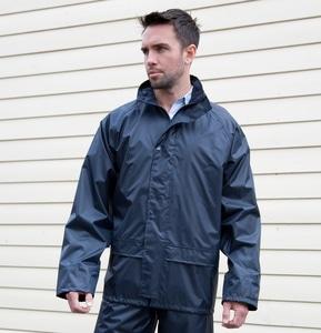 RESULT RS227 - Core Stormdri Jacket