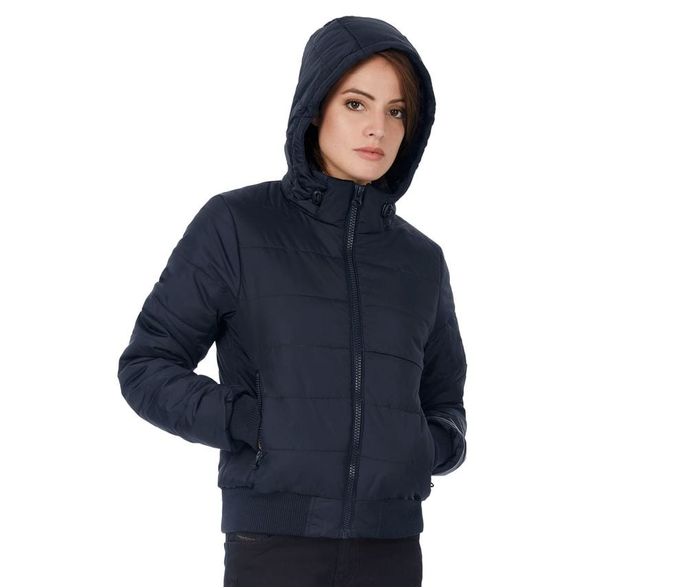 B&C BC336 - Superhood Women