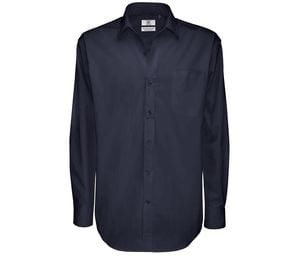 B&C BC715 - Sharp long sleeve/men