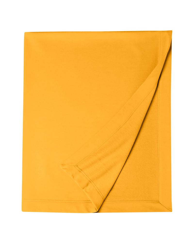 GILDAN GN129 - DryBlend Fleece Stadium Blanket