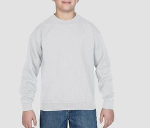 GILDAN GN911 - Youth Crewneck Sweatshirt