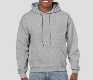 Gildan GN940 - Heavy Blend Adult Hooded Sweatshirt
