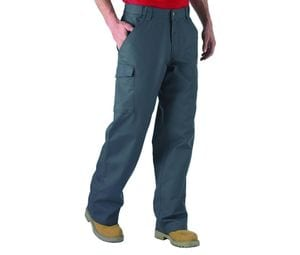 RUSSELL JZ001 - Work Trousers