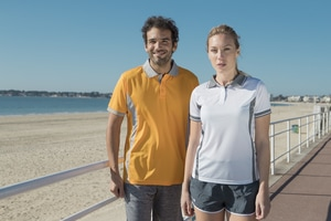 PEN DUICK PK106 - Ladies' Sport Polo