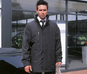 RESULT RS110 - Executive Coat