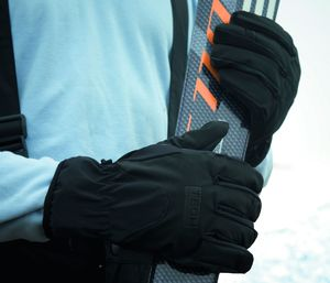 Result RS134 - Tech performance softshell glove