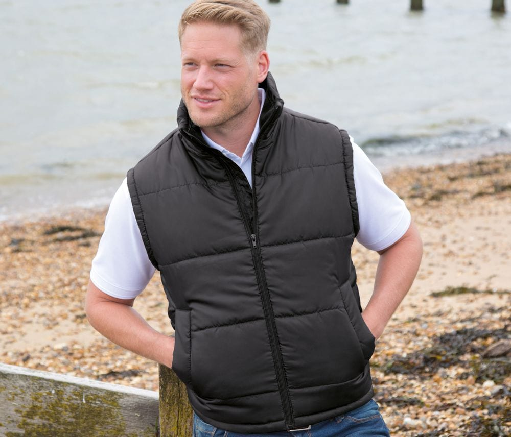 Result RS208 - Core Bodywarmer