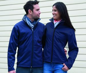 RESULT RS209 - Core Soft-Shell Jacket