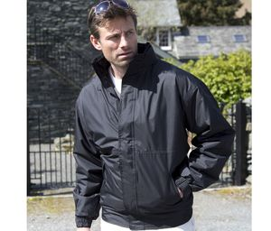 RESULT RS221 - Channel Jacket
