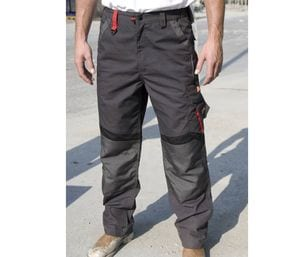 RESULT RS310 - Technical Trousers